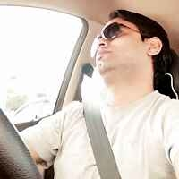 Sushil Bakshi Travel Blogger