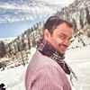 Anto Joseph Travel Blogger