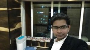Nitin Karkera Travel Blogger