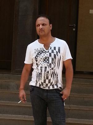 Dushyant jaiswal Travel Blogger