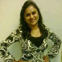 Swati Shah Travel Blogger