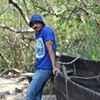 Rohit Singh Kashyap Travel Blogger
