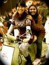 Angom Delhi Rose Travel Blogger