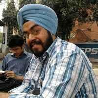 Jaskaran Singh Travel Blogger