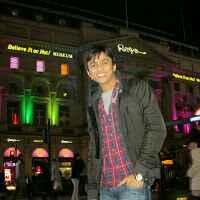Pranit Mantri Travel Blogger