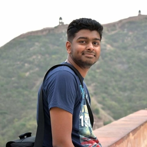 Priyansh Yadav Travel Blogger