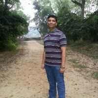 aseem saxena Travel Blogger
