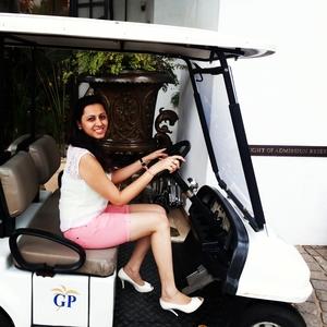 Parita Joshi Travel Blogger