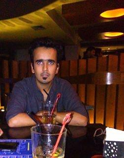 Saurabh Gulati Travel Blogger