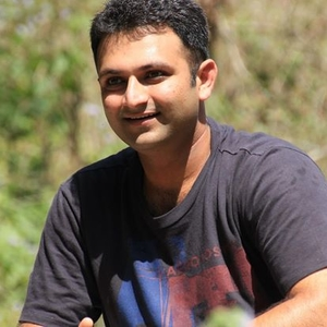 Rohan Babiya Travel Blogger
