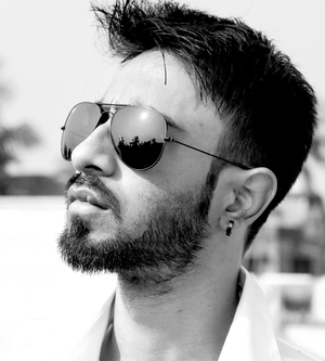 Souvik Gupta Travel Blogger