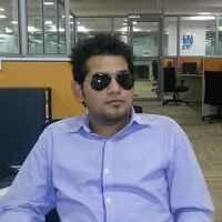 Prashant Mehra Travel Blogger