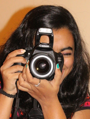 Tanvi Nadkarni  Travel Blogger