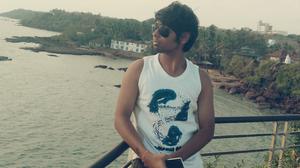 Girdhar Verma Travel Blogger