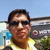 Er Raj Mallick Travel Blogger