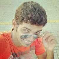 Rameez Shaikh Travel Blogger