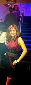 Pooja Sawant Travel Blogger