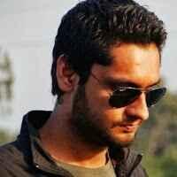 RAJ SHEKHAR Travel Blogger
