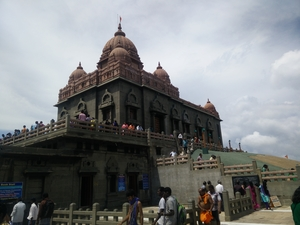 My Backpacking Diary – Chapter 1 (South-east Tamil Nadu)