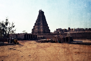 Hampi! Worth the Hype? (A Travelers take)