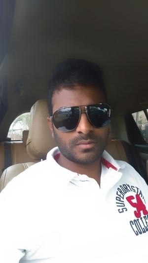 Kurimilla Jagadish Travel Blogger