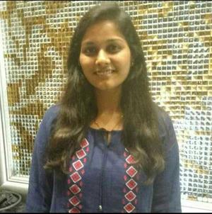 Jayashree Selvan Travel Blogger