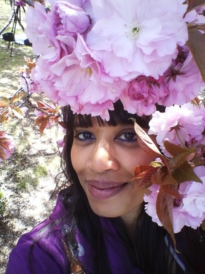 Swati Iyer Travel Blogger
