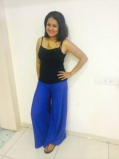 Sneha Mahadevan Travel Blogger