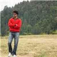 Prateek Pandey Travel Blogger