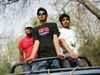 Deepanshu Mutreja Travel Blogger