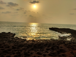 When Anjuna Becomes a Second Home