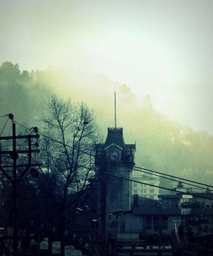 Taming Darjeeling