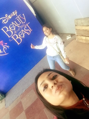 Beauty &The Beast- A Fairy tale experience