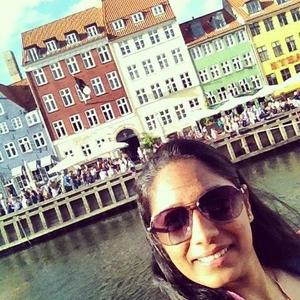 Shallu Aggarwal Travel Blogger