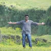 Avinash Patil Travel Blogger