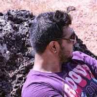 Viswanath Kartha Travel Blogger