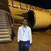 Prasad Naik Travel Blogger