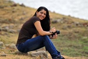 Abhilasha Katwale Travel Blogger