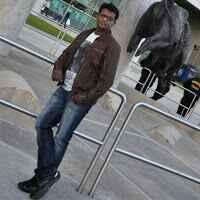 Harish Ha Travel Blogger