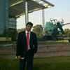 Anurag Jagnani Travel Blogger