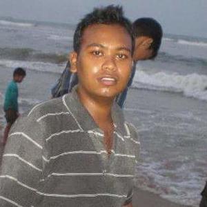 rahul Kumar Travel Blogger