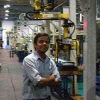 Arindam Saha Travel Blogger