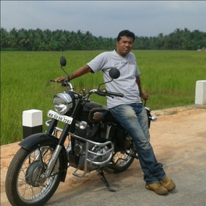 Riljith Travel Blogger