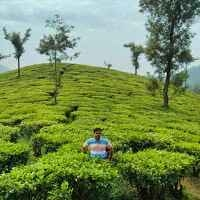 sreenivasulu reddy Dega Travel Blogger
