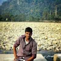 Himachandra avva Travel Blogger