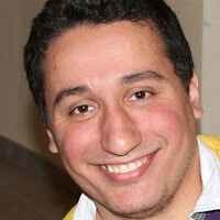 Amine Marghich Travel Blogger