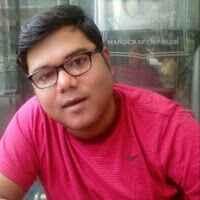 Sudeepto Roy Travel Blogger