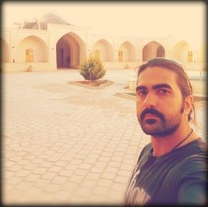 Amin Travel Blogger
