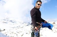 Raghav Khattar Travel Blogger