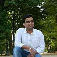 Jiten Jindal Travel Blogger